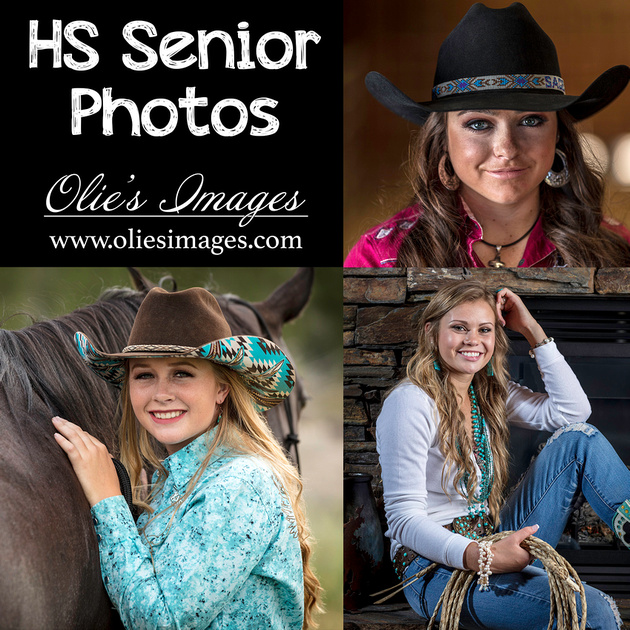HS Senior Photos