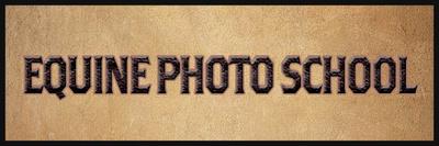 Equine Photo School
