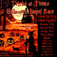 Trick or Treat Race - 10-29-2016