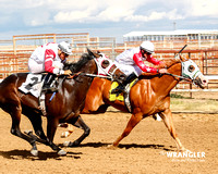 Gillette, WY Horse Races September 16-18